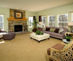 Louise Estates Model Gives Buyers Inside Look At New
