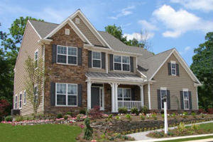 New Homes In Berks County Buckingham Preserve: home builders central pa