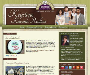 Keystone Realtor Blog