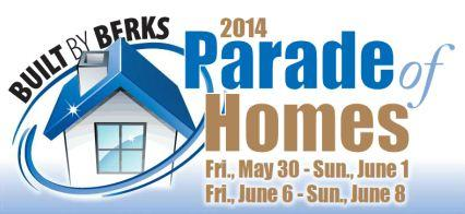 Berks Parade of Homes