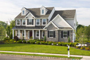 New home in Berks County