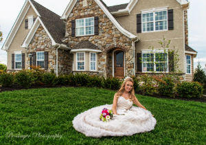 New Home Bridal Registry