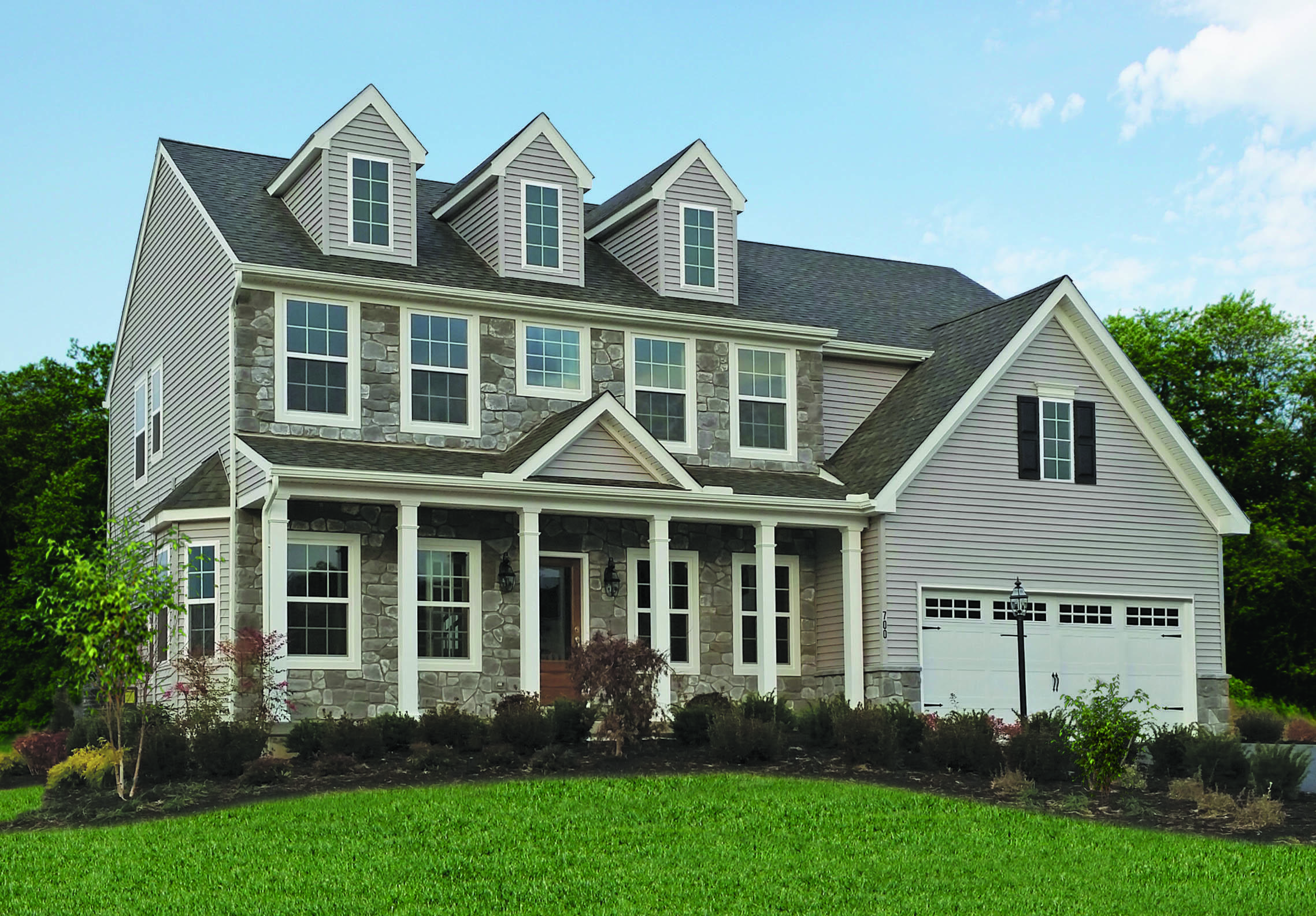 Penn 39 S Preserve A Keystone Custom Homes New Community