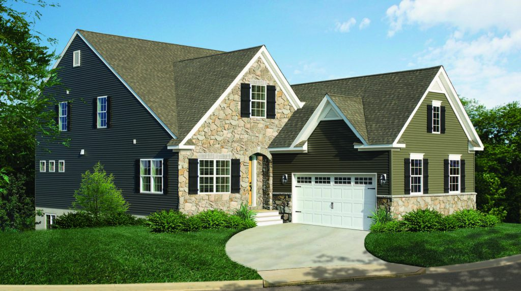 Keystone Custom Homes Floor Plans: Introducing The Award-Winning Cambridge Floor Plan