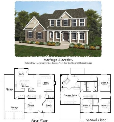 Keystone Custom Homes Offers State Of The Art Floor Plans In Over 44  Communities Throughout Central Pennsylvania And Northern Maryland.