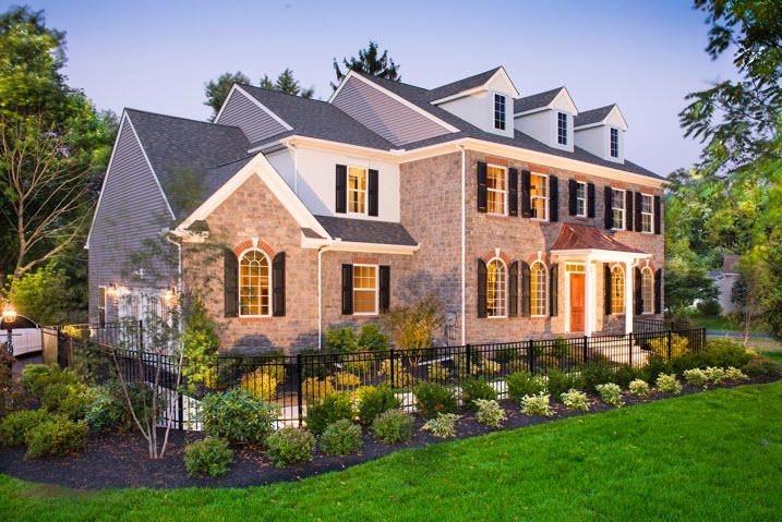 Keystone Custom Homes Introduces Glenwood Estates