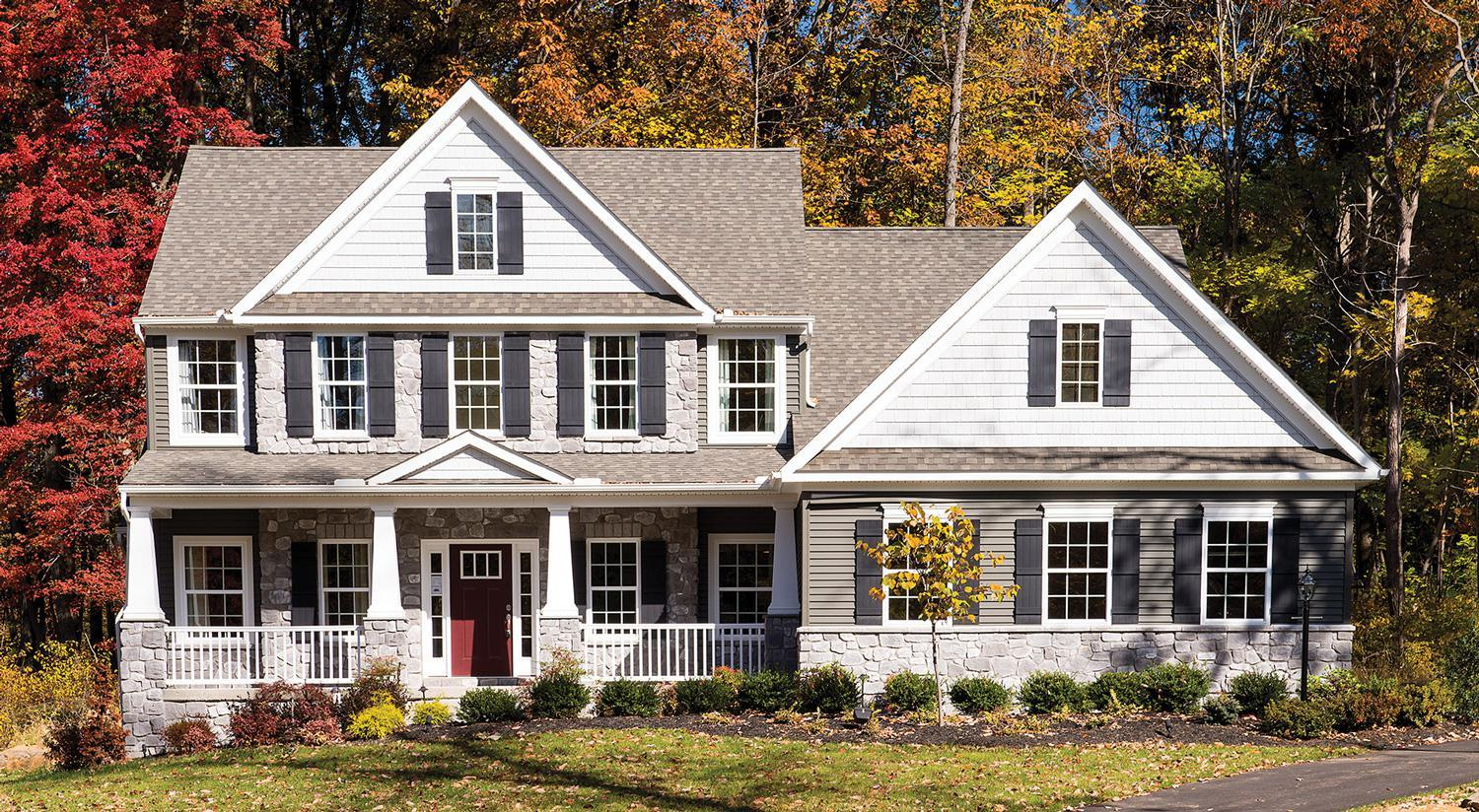Quick Delivery Homes Keystone Blog
