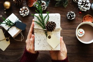 The Greatest Gift: Christmas Reflections From Jeff Rutt