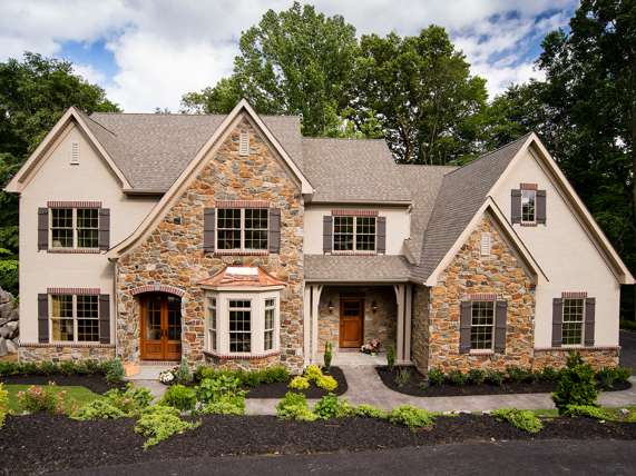 Build On Your Lot In Pa Md Keystone Custom Homes